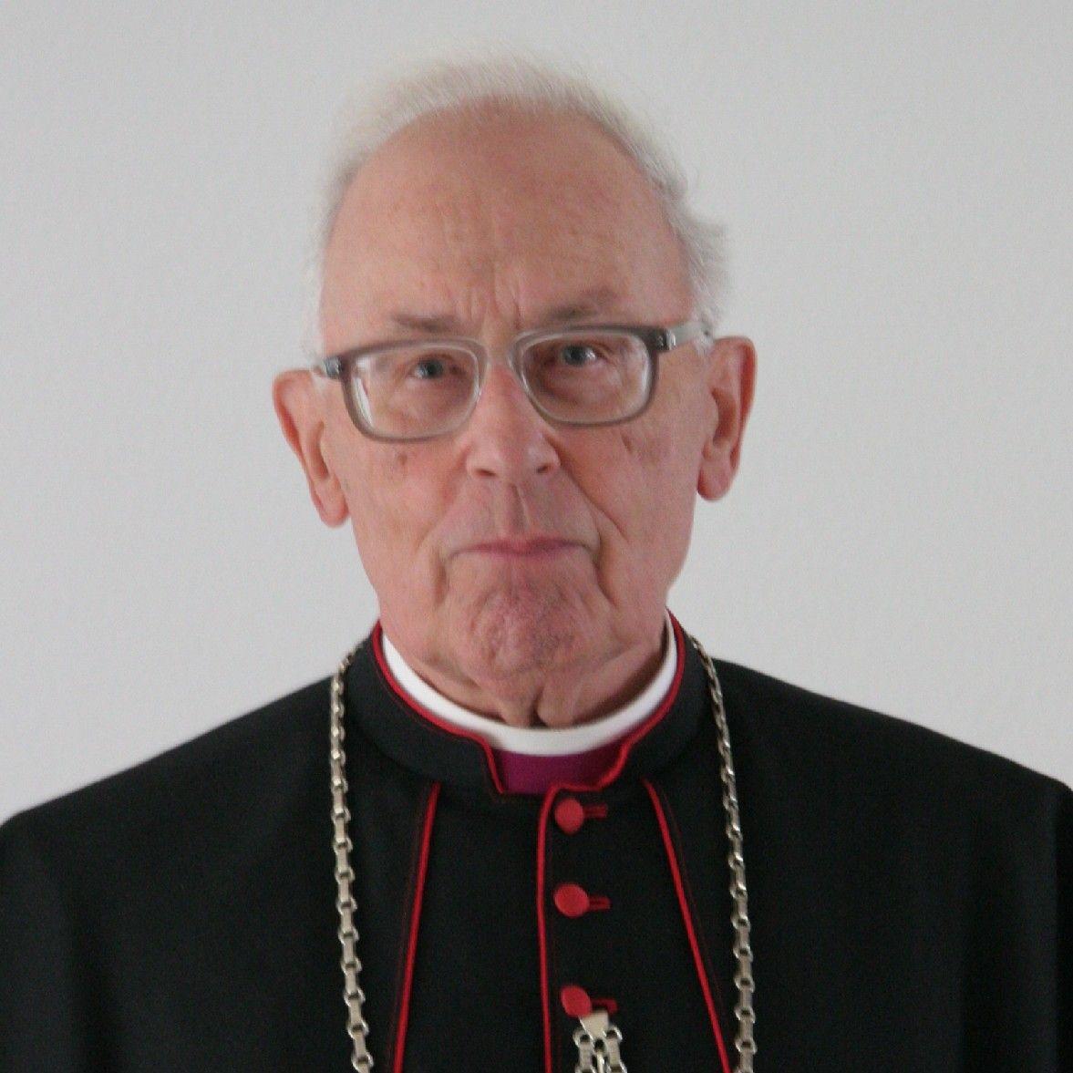 weihbischof aachen