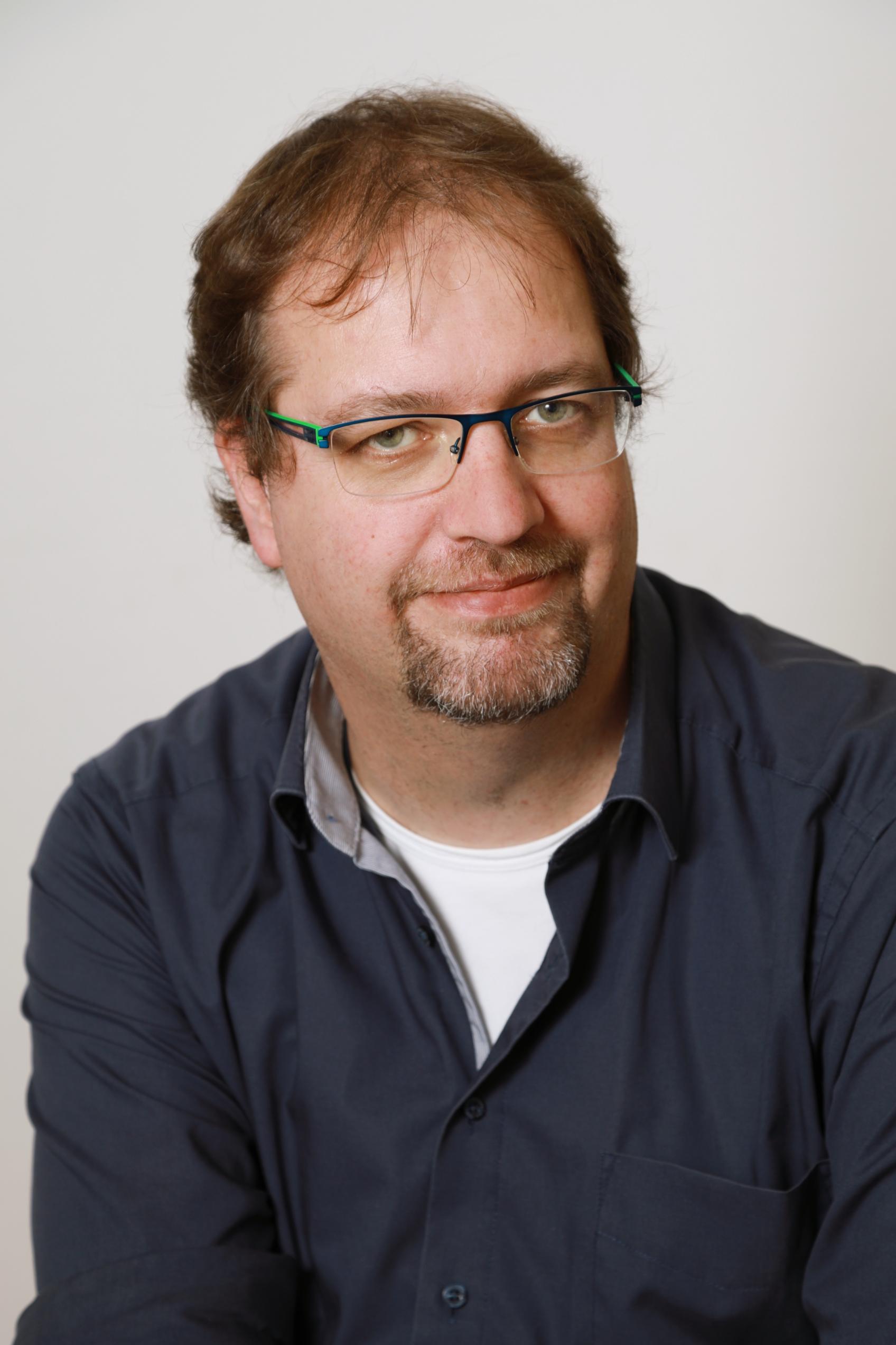 Pfarrer Dr  Thorsten Obst wird Regionalvikar der Region
