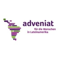 Logo Adveniat quadratisch (c) Adveniat