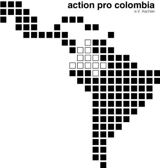 action pro colombia e. V., Aachen
