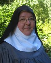 Sr. Theresia Hegermann OSC (c) privat