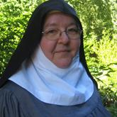 Sr. Theresia Hegermann OSC