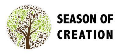 Logo Season of Creation (c) www.oikoumene.org
