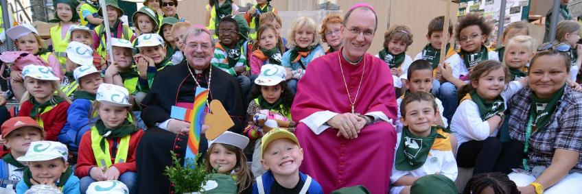 Pilgern Mit Kindern