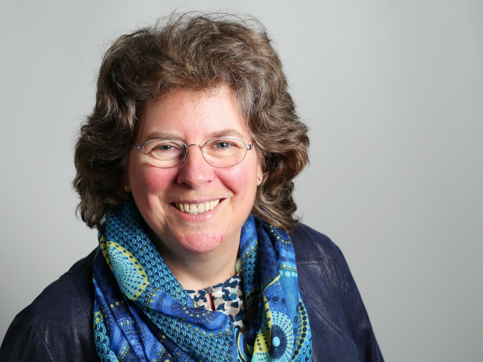 Barbara Biel (c) Bistum Aachen - Luz Müller