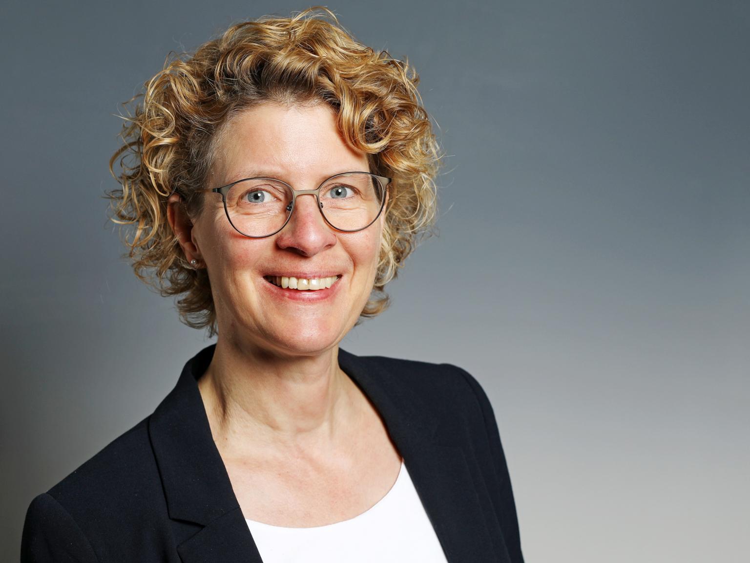 Sabine Kock (c) Bistum Aachen - Andreas Steindl