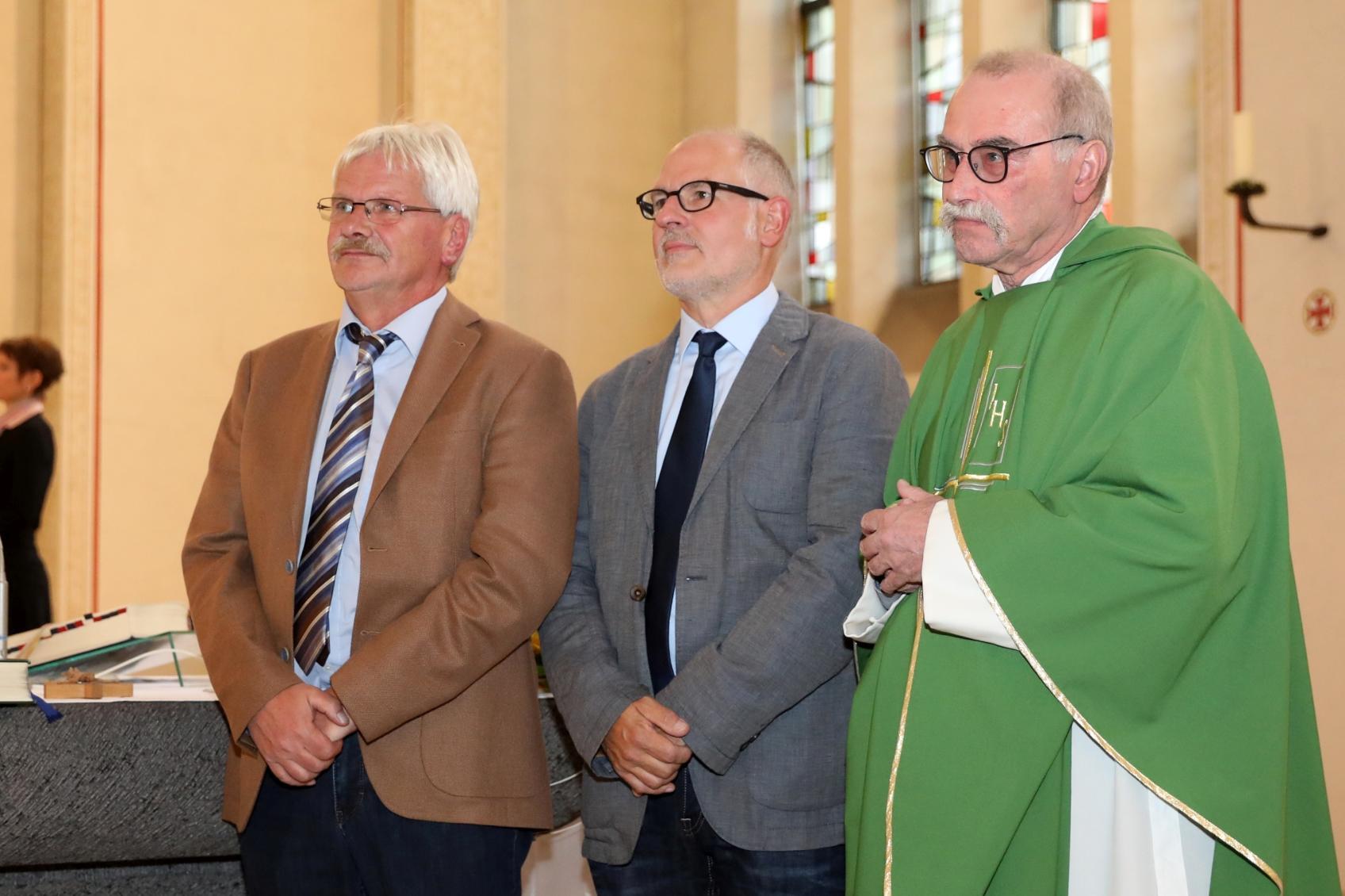 Einführung Regionalteam Eifel (c) Bistum Aachen / Andreas Steindl