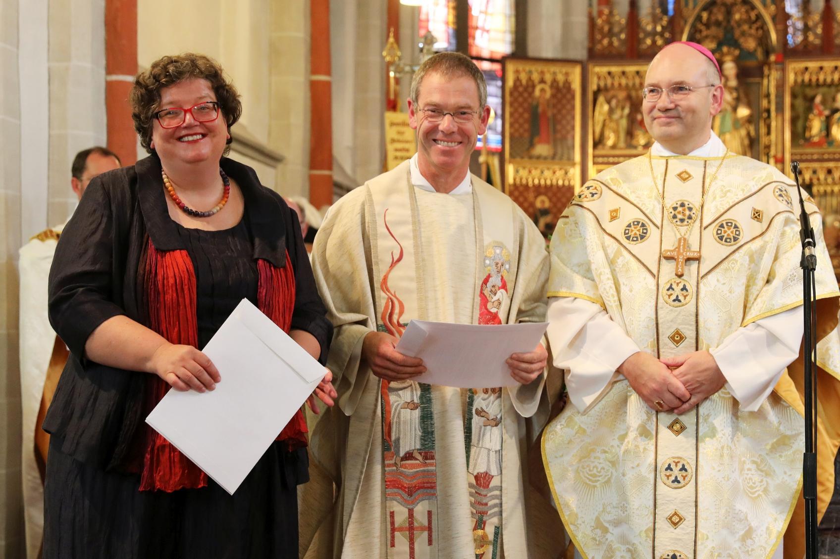Einführung Regionalteam Kempen-Viersen (c) Bistum Aachen / Andreas Steindl