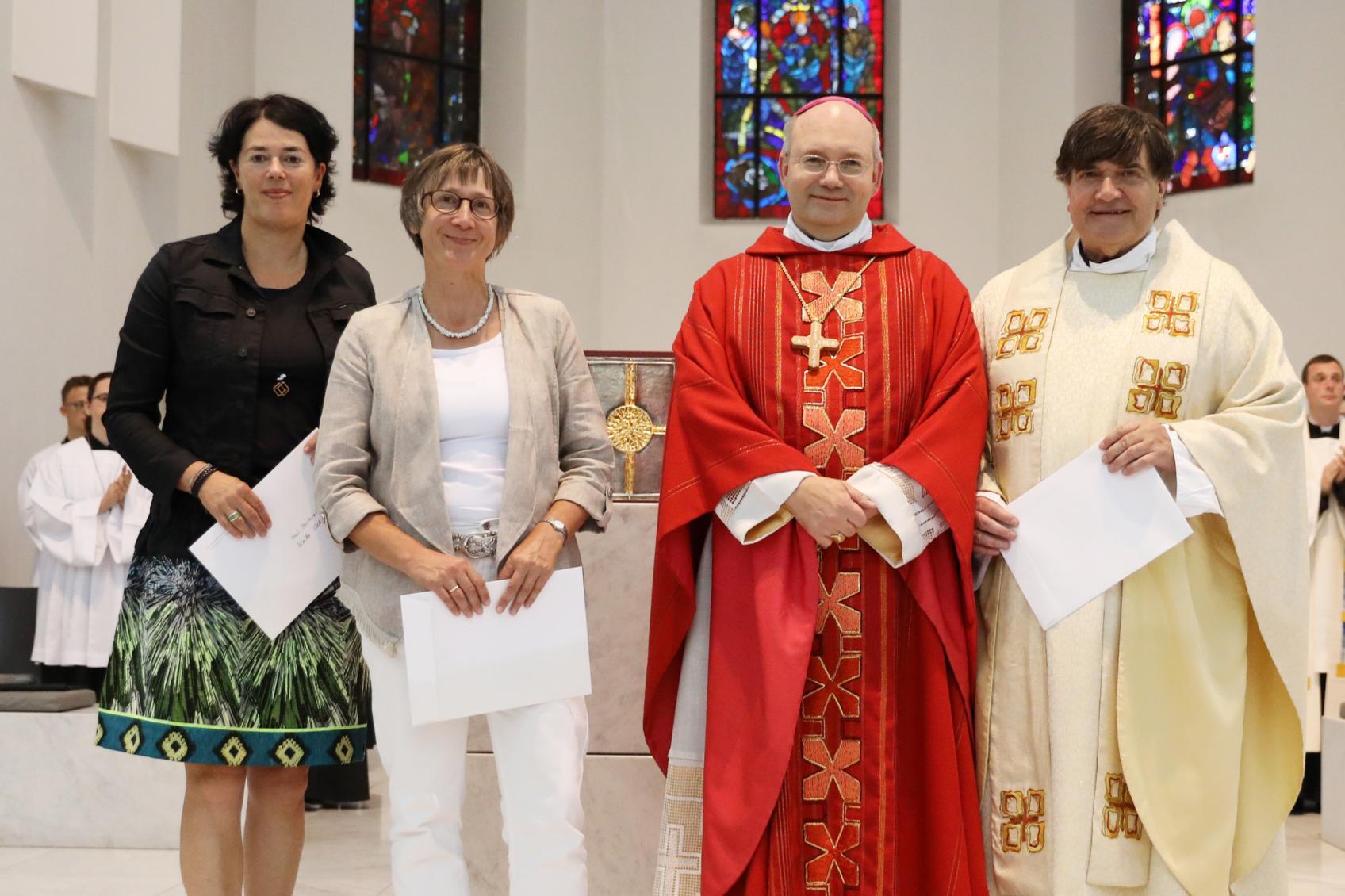 Einführung Regionalteam Mönchengladbach (c) Bistum Aachen - Andreas Steindl