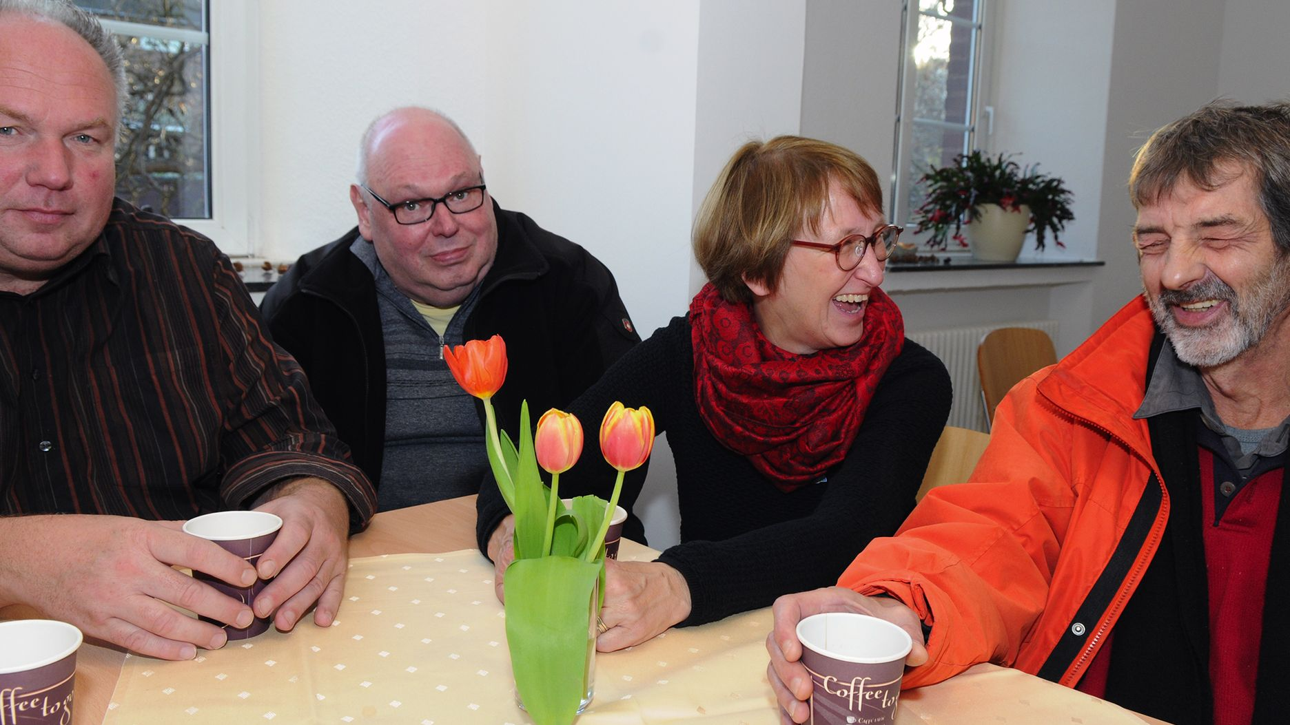 Weihnachtsessen Mönchengladbach.Mit Freunden Feiern Kath Kirche In Der Region Mönchengladbach