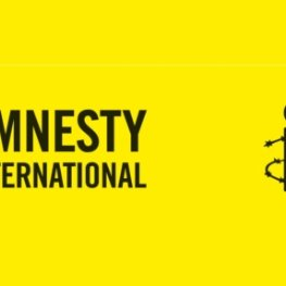 Logo Amnesty International (c) Amnesty International